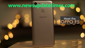 OPPO F5 kicks off First Sale across Pakistan with Hasan Ali as the