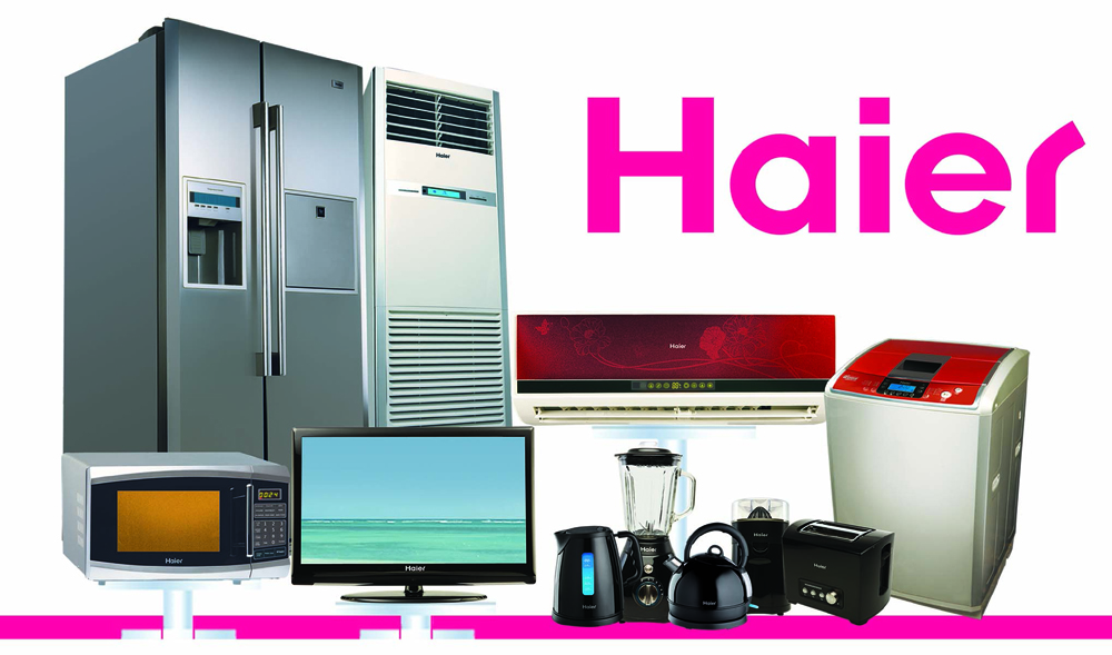 Refrigerator Manufacturers Llc Mail: Haier Again Declared #1 Brand In Major Categories Of Home