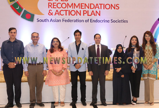 SAFES & SAFOG Launches First Ever Gestational Diabetes Mellitus