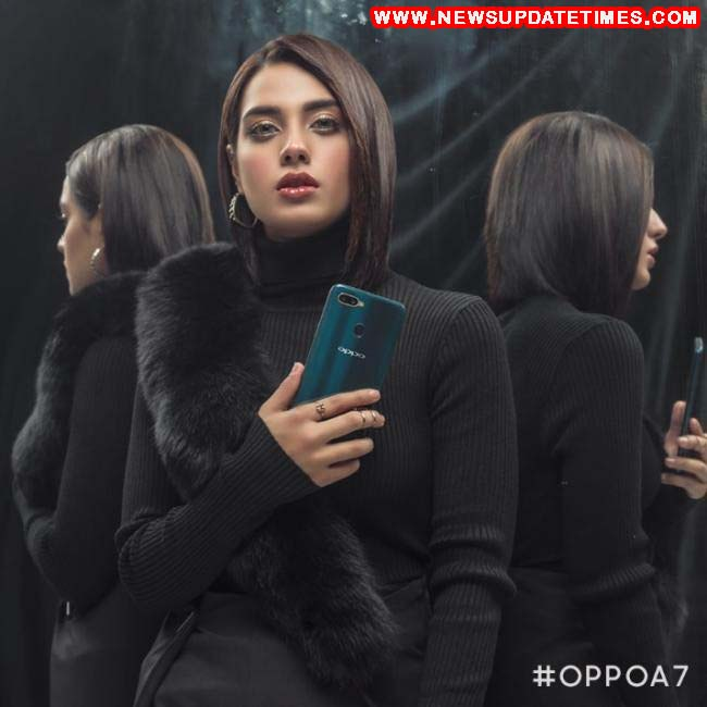 OPPO Launched its Power Packed A7 in Pakistan | News Update