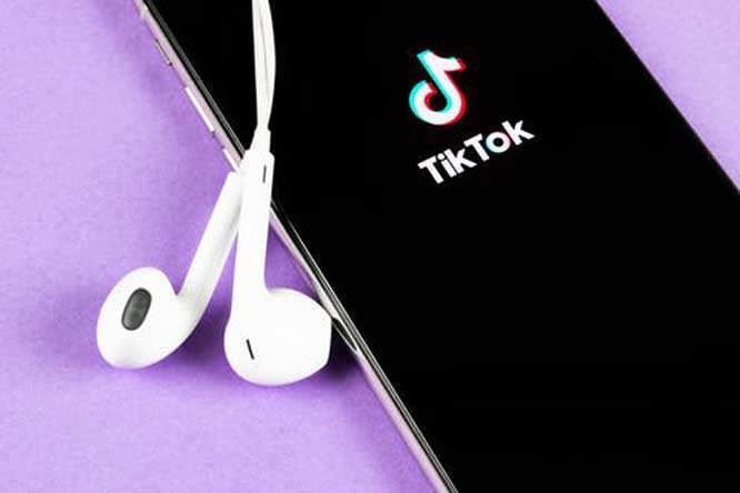 TikTok committed to creating a safe and creative online