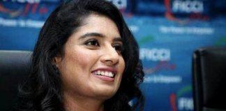 Raj world's first woman 10,000 runs