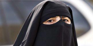 Lanka anti-terror law bans burqa