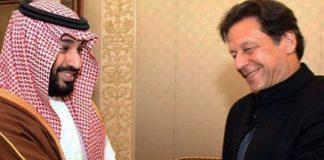 Imran Khan to visit Saudi Arabia Arabia soon: Saudi envoy