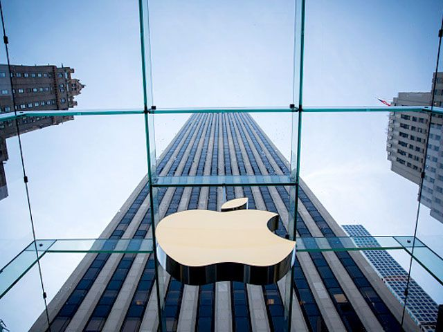 Apple to open new store in Los Angeles