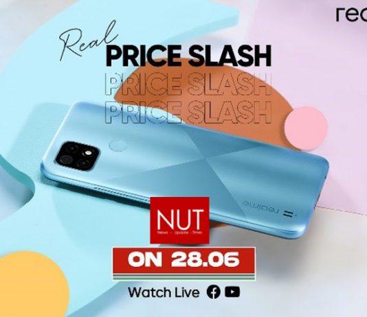 realme c21 4 64 price in pakistan