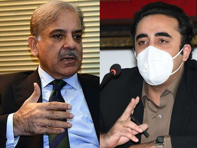 Bilawal, Shehbaz condemn Johar Town blast