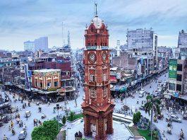 Faisalabad finds digital parking system
