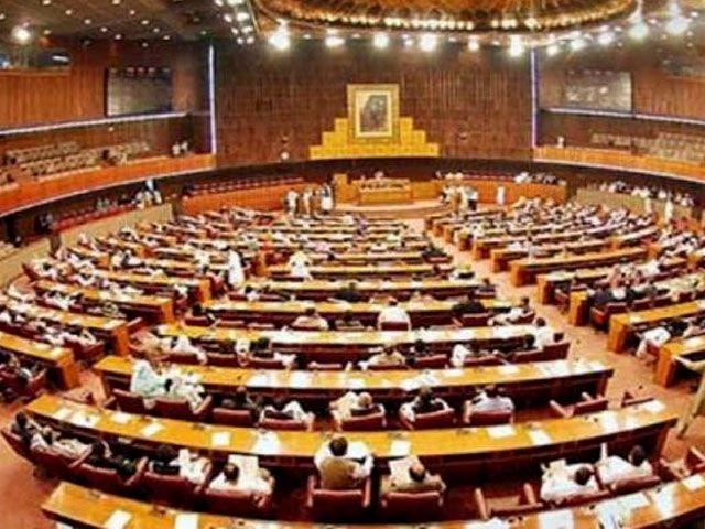 NA okays Finance Bill 2021, 240 lawmakers participate in budget debate
