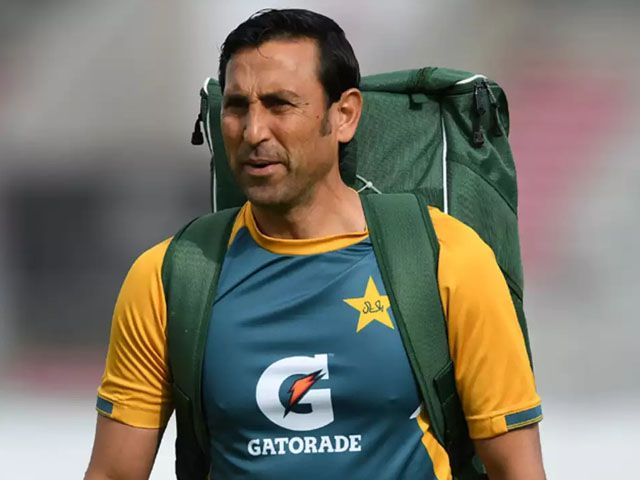 PCB, Younis Khan differences