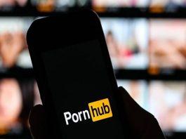 34 women sue Pornhub