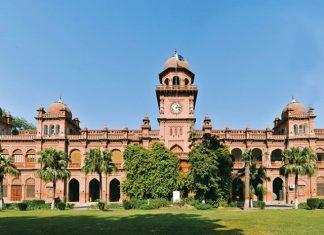 punjab university