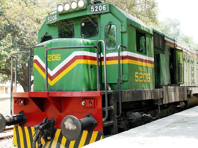 Railways to receive Rs 9891.685m for various departments