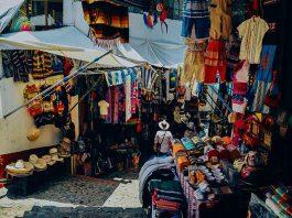 women isb market