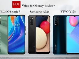 Get the best budget-friendly smartphone in less than PKR 20,000