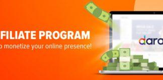 Daraz Affiliate Program Highlights in Marketing E-Commerce Industry