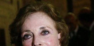 Wife to Egypt's ex-president Anwar Sadat dies