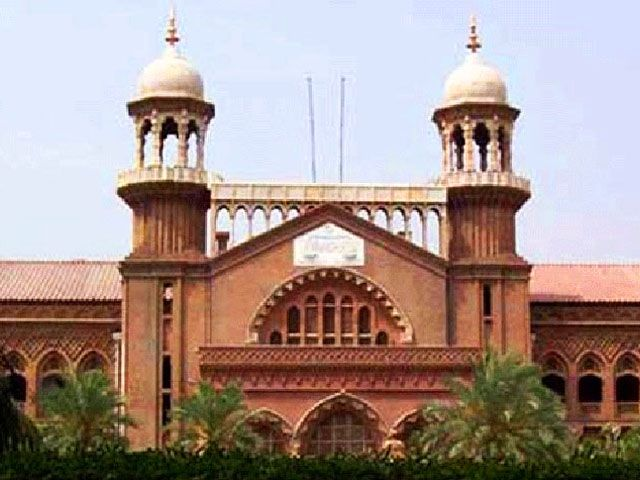 LHC issues arrest warrants for AC Shalimar Town