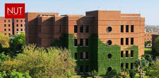 LUMS wins CASE Platinum Award for its National Outreach Programme