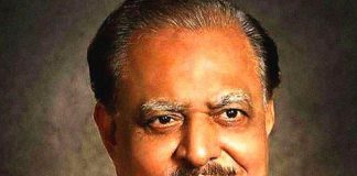 Ex-president Mamnoon: A businessman turned politician