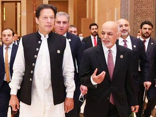 Pakistan postpones Afghan peace moot