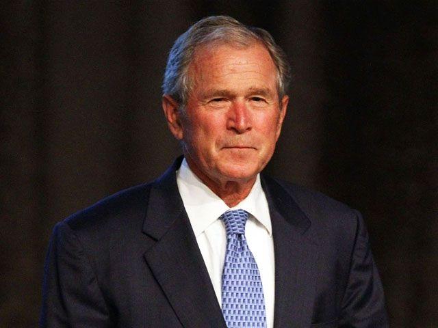 Afghanistan troop pullout a ´mistake´: GW Bush