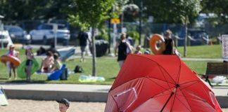 Over 230 people die amid heat wave in Canada