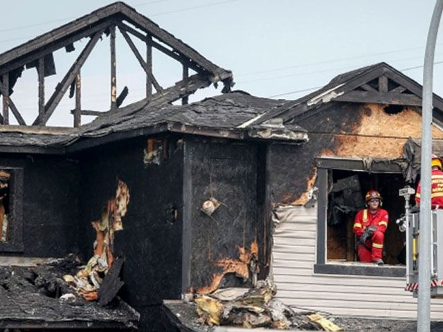 7 members of Pak family killed in Canada house fire