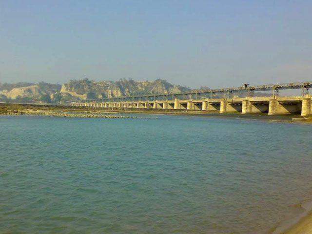 Flood situation likely in Indus, Jhelum, Chenab, Ravi