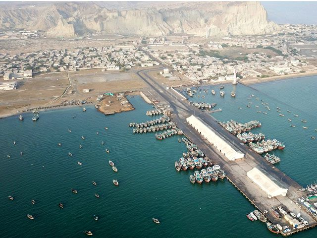 PM to review, start Gwadar development projects today