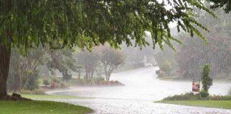 Met Office alert authorities ahead of Monsoon active spell