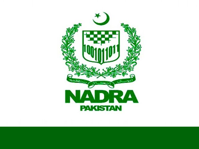 46 new Nadra centers at Tehsil level by Aug14