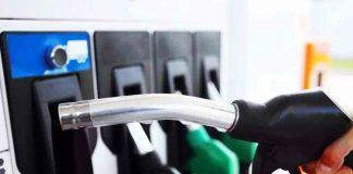 Govt raises petrol price by Rs 5.4