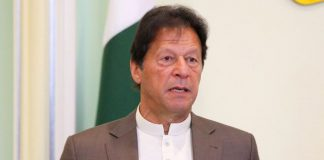 PM urges world community to act against India over terrorist acts against Pakistan