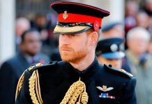 Prince Harry signs four-book deal worth up to £29 million