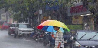Rain to rein for next 24 hours: MET