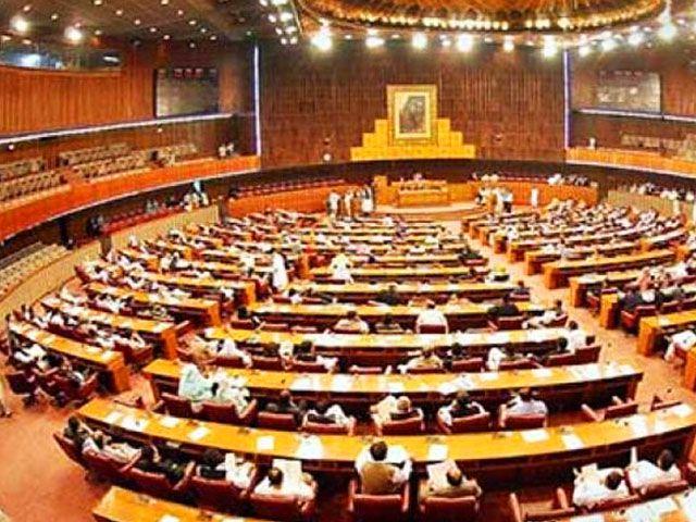 Senate session tomorrow by President Dr Arif Alvi