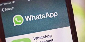 WhatsApp's free-from-smartphones trial